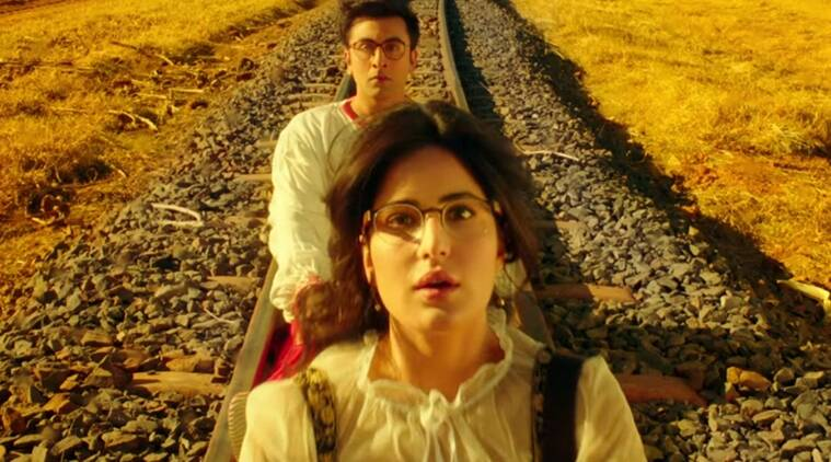 Jagga Jasoos, Jagga Jasoos collection, Jagga Jasoos box office collection, ranbir kapoor, katrina kaif