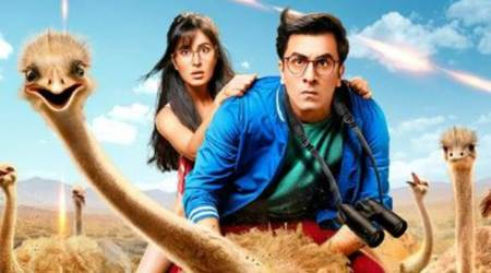 Jagga Jasoos box office collection day 5: Ranbir Kapoor film collects Rs 40.70 cr