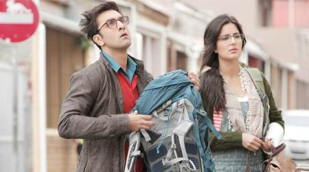 Jagga Jasoos movie review: Ranbir Kapoor and Katrina Kaif are left to fend for themselves in a sinking plot