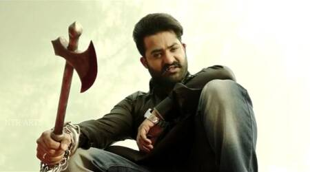 Jr NTR's Jai Lava Kusa is off to a good start at the box office, collects over Rs 32.1 crore