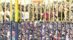 Overcrowding in jails: No solution insight