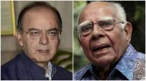 Arun Jaitley vs Ram Jethmalani: Delhi HC to hear defamation case