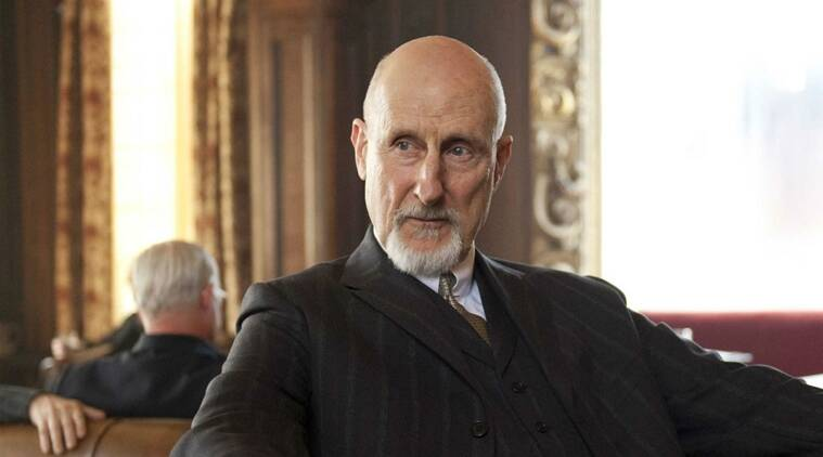 james cromwell, james cromwell american horror story, james cromwell photo, arthut eden