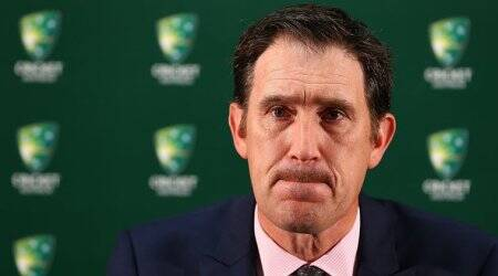 Cricket Australia, Australian Cricketers' Association, James Sutherland, Cricket news, Indian Express