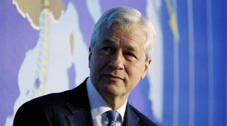 Being an American citizen is almost an embarrassment, says JPMorgan CEO Jamie Dimon