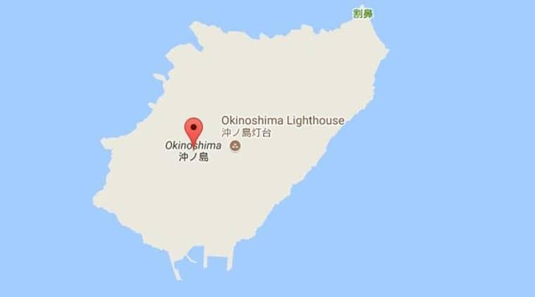 Okinoshima island, japan, UNESCO, UNESCO World Heritage site, sea of japan, world news