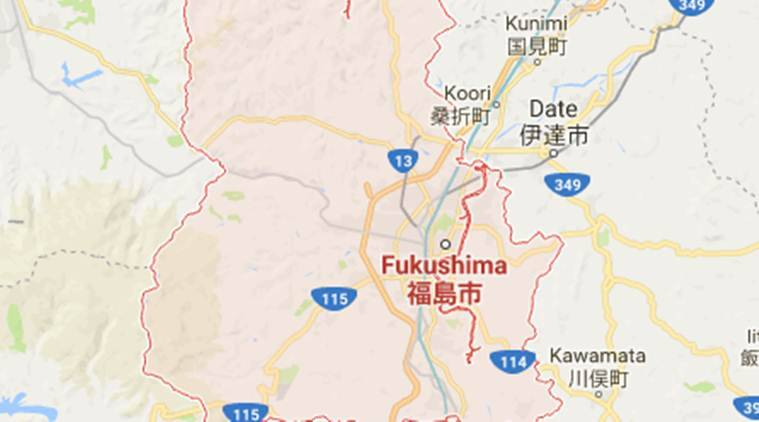 Japan earthquake, japan quake, Fukushima earthquake, Fukushima quake, japan quake magnitude,