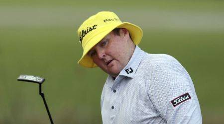 Australian golfer Jarrod Lyle dies after long cancer battle