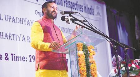 College teachers will not be assessed on research: Prakash Javadekar