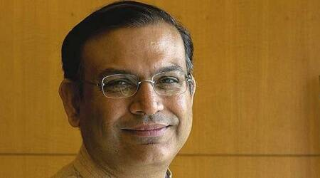 Land acquisition sans jobs not possible in Indian politics: Jayant Sinha