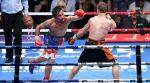 After shock win over Manny Pacquiao, Jeff Horn ignoring thecriticism