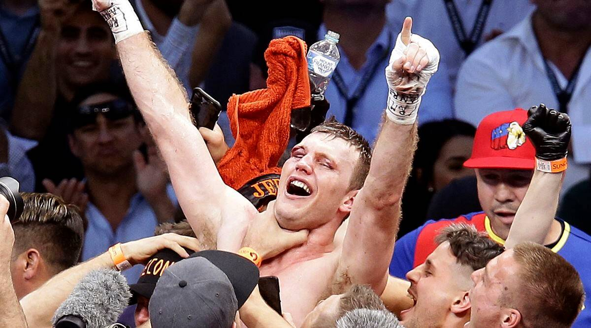 Manny Pacquiao vs jeff horn, manny pacquiao, jeff horn, wbo welter weight title, battle of brisbane, boxing news, sports news, indian express