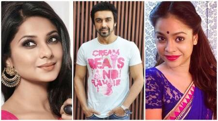 Jennifer Winget, Ashish Chowdhry and Sumona Chakravarti get into a fun conversation leaving us smiling