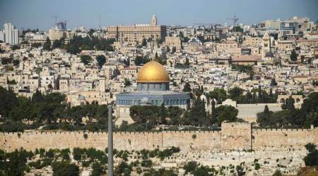 Turkey warns US that recognising Jerusalem as Israel's capital is 'red line' for Muslims