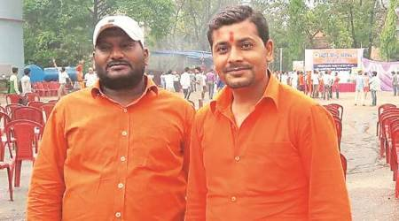 Jharkhand lynching: Two 'gau rakshaks' surrender