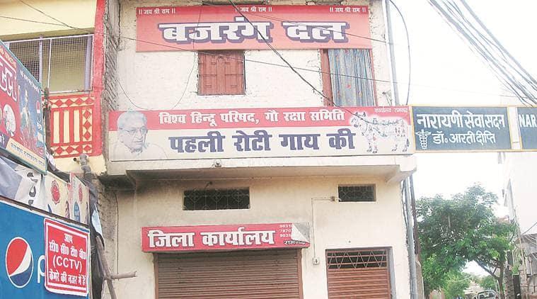 Jharkhand lynching, jharkhand mob lynching, Gau rakshaks, Cow vigilants, bajrang dal, Jharkhand CM, Raghubar Das,