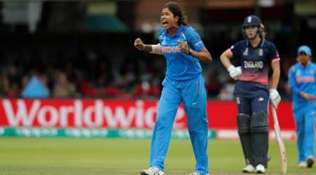 India vs England Live Cricket Score, ICC Women's World Cup 2017 Final: India restrict England to 228/7