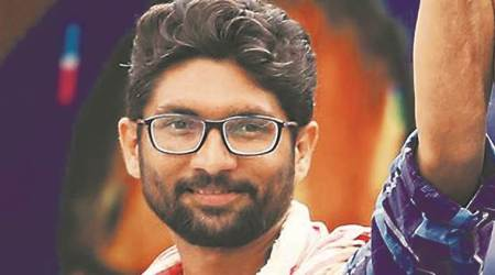 jignesh mewani, una, dalit protest manch