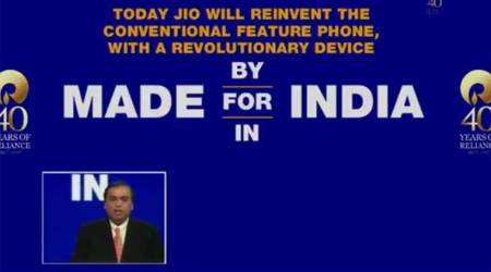 JioPhone, Jio phone strategy, Jio Phone, Reliance Jio, Jio Phone price, JioPhone cost, Reliance JioPhone, JioPhone features, jio marketing strategy, Technology, telecom, tech news