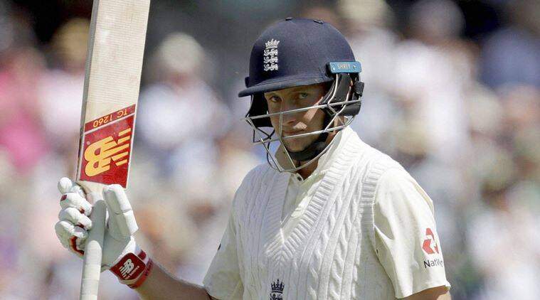 Joe Root, England, Indian Express