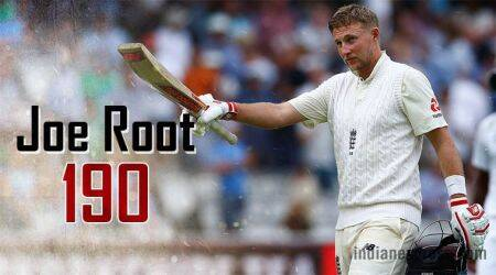 England vs South Africa, 1st Test: Joe Root falls short of double hundred, dismissed for 190