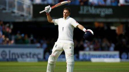 England vs South Africa, 1st Test: Joe Root becomes sixth England player to hit hundred on captaincydebut