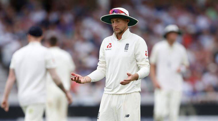 Joe Root has to sort out England's use of the DRS: Nasser Hussain