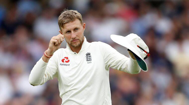 Joe Root 'can't believe' Michael Vaughan comments on England show at Trent Bridge