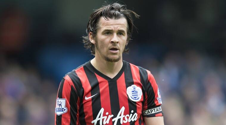 Joey Barton, Burnley, Indian Express