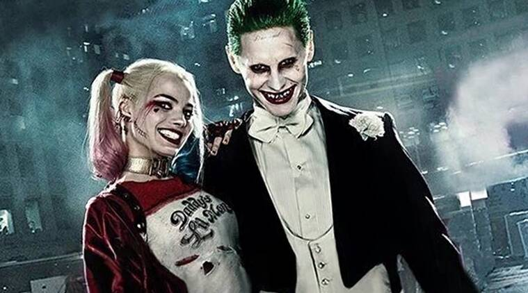 jared leto, margot robbie, the joker, harley quinn, suicide squad spinoff