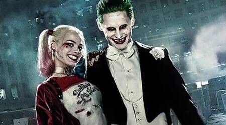 Suicide Squad spinoff with Harley Quinn and The Joker inpipeline