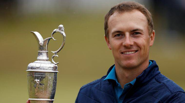 McIlroy 'desperate' to beat Spieth to career Grand Slam