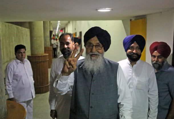 Ram Nath Kovind vs Meira Kumar: MP, MLAs vote for 'historic' Presidential polls