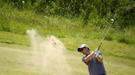 Justin Rose, Royal Birkdale, British Open Championship, US Open, golf news, sports news, indian express