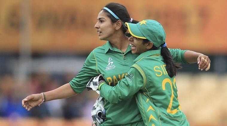 Pakistan's Kainat Imtiaz's hails Jhulan Goswami, shares heart-touching message on Instagram