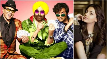 Kajal Aggarwal roped in for Yamla Pagla Deewana 3, will romance Bobby Deol?