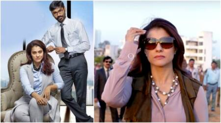 VIP 2 Lalkar Hindi trailer: Kajol is a fiery corporate woman. Will Dhanush give in to her demands? Watchvideo