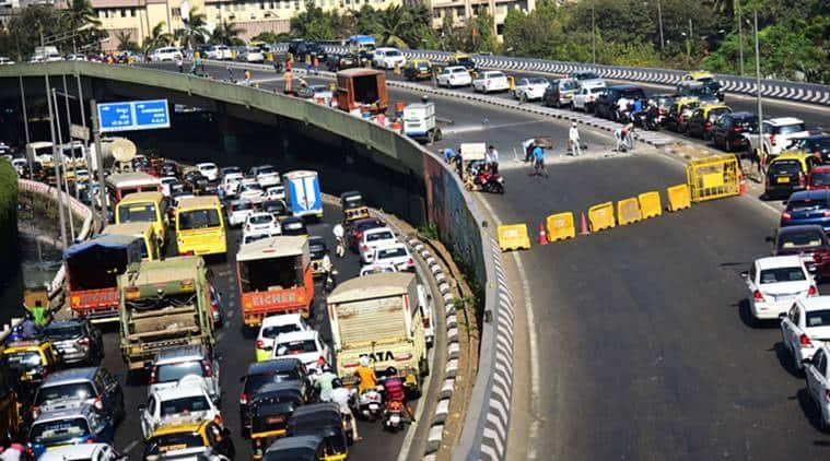 Kalanagar decongestion, Mumbai decongestion plan, Mumbai metro, MumbaiKalanagar plan