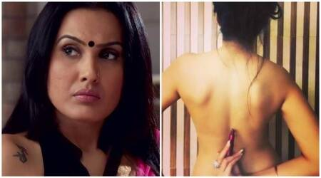 Kamya Panjabi claims her Instagram was hacked: Never took off something I onceposted