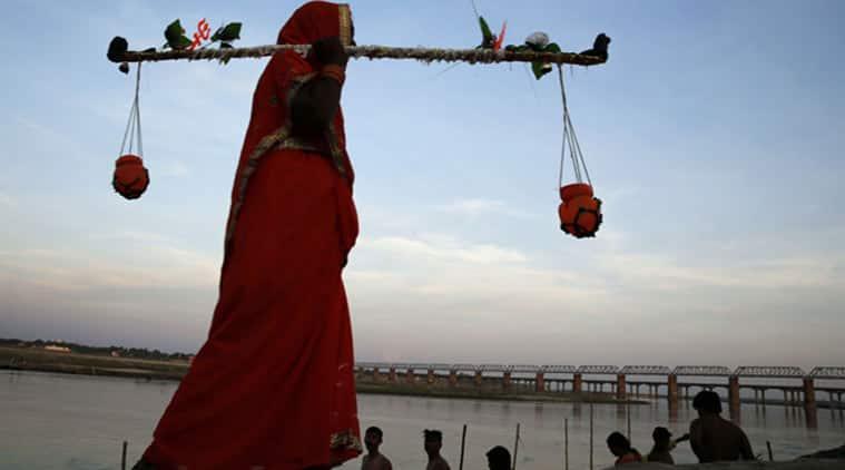 kanwar, shiva devotee, saawan, shravan