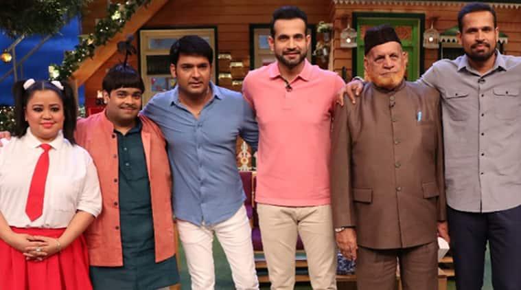 Irfan Pathan, Yusuf Pathan, Kapil Sharma show, IPL, Gujarat Lions