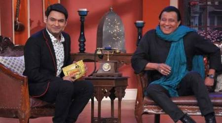 Kapil Sharma's show is huge. If we can be like him even a bit, it'll be a big thing: Mithun Chakraborty on The Drama Company