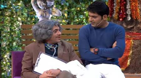 Kapil Sharma on possibility of a show with Sunil Grover: Hopefully, we should be back together