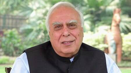 GST not a good and simple tax, it's goodbye to a simple tax: KapilSibal