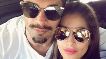 Bipasha Basu and Karan Singh Grover are enjoying their vacation and it can't get better than this
