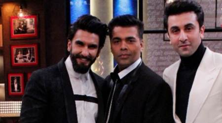 Ranbir Kapoor was 'forced' to come on Koffee With Karan? Here's what the actor said