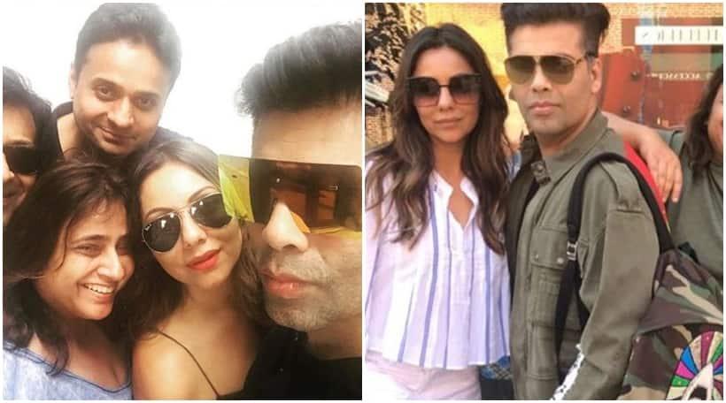 IIFA 2017: Salman Khan Gives A Birthday Surprise To Katrina Kaif