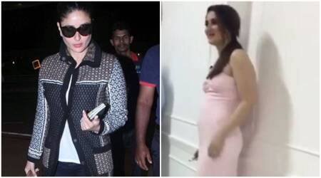Watch: Kareena Kapoor Khan's take on airport looks is hilarious, says we should dress like normal human beings