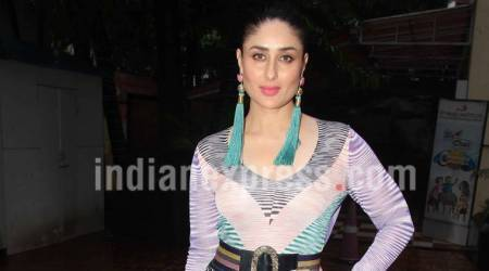 It's stupid when people say, 'how can she leave her baby and go to gym?': Kareena Kapoor Khan