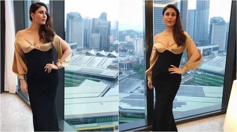 kareena kapoor khan, kareena kapoor fashion, kareena kapoor latest pictures, kareena kapoor most fashionable, kareena kapoor post pregnancy fashion, kareena kapoor post pregnancy pics, kareena kapoor post pregnancy most fashionable photos, kareena kapoor glamorous photos, kareena kapoor best fashion photos, indian express, indian express news